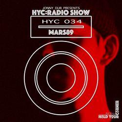 HYC 034 - Mars89 (Tokyo)