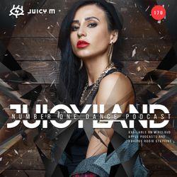 JuicyLand #170