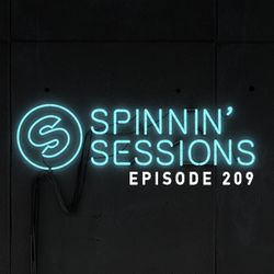Spinnin' Sessions 209 - Guest: Trobi