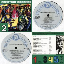 Creation Rockers - Volume 2 (1979)	Trojan