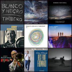 The Blueprint on Jazz FM Saturday November 4th 2017