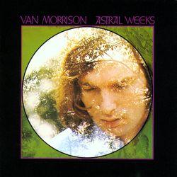 Sounds of a City: Belfast - Van Morrison 'Astral Weeks'