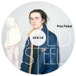 Solid Steel Radio Show 29/6/2018 Hour 2 - Proc Fiskal
