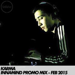 Karma – Innamind Promo Mix – February 2015