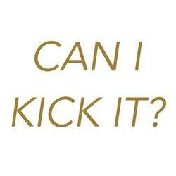 Can I Kick It - Episode 11: Saint Valentine