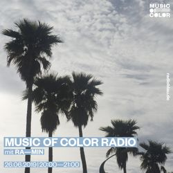 Music Of Color - 26th June 2019