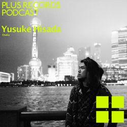 050: Yusuke Hisada - DJ Mix
