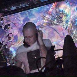 Mixmaster Morris @  Unit Daikanyama (main room)