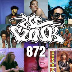 WEFUNK Show 872