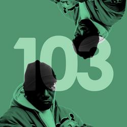 VF Mix 103: Kool G Rap by Omertà Inc.