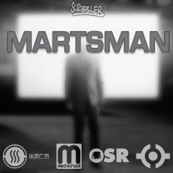 Scribbler: MARTSMAN (Med School)