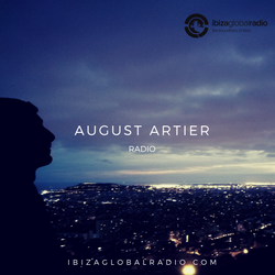 August Artier Radio - Episode 28