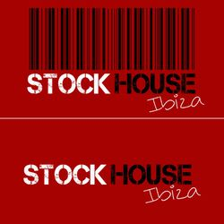 Marysol & Luca from Audiofly / Live broadcast from STOCK HOUSE, Ibiza / 9.06.2012 / Ibiza Sonica
