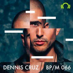 BP/M66 Dennis Cruz