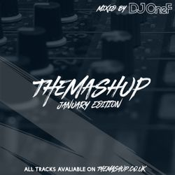 @DJOneF TheMashUp.co.uk Jan '18