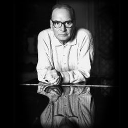 A Tribute To Ennio Morricone