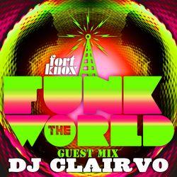 DJ Clairvo presents Funk The World 49