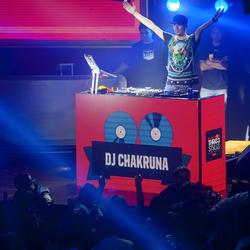 DJ Chakruna - Peru - Lima - National Final