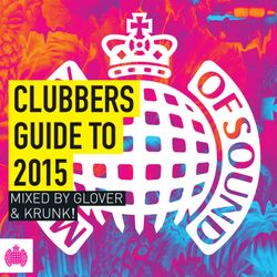 Clubbers Guide to 2015 Minimix