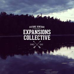 Expansions Radio - Show 14 (new music from Galimatias, Phillipe Edison, Kid Atlaas, Amin Payne...)