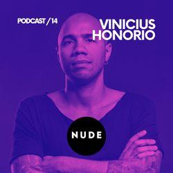 014. Vinicius Honorio (Techno Mix)
