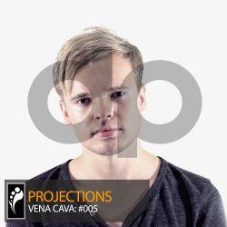 Vena Cava: Projections 005