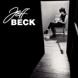 Jeff Beck :  Guitar legend