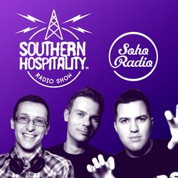 The Southern Hospitality Show - 26 January 2015
