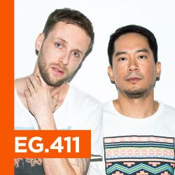 EG.411 Chopstick And Johnjon