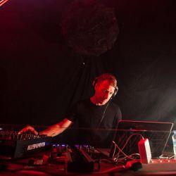 Matthew Hawtin: ENTER.Week 1, Mind (Space Ibiza, July 3rd 2014) Opening Set