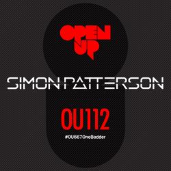 Simon Patterson - Open Up - 112