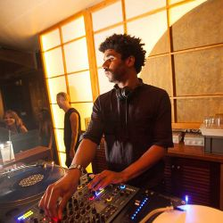 Jamie Jones: ENTER.Week 6, Sake (Space Ibiza, August 8, 2013)