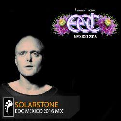 Solarstone — EDC Mexico 2016 Mix