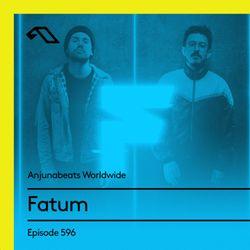 Anjunabeats Worldwide 596 with Fatum