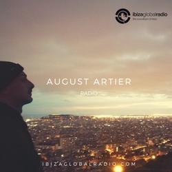 August Artier Radio - Episode 50