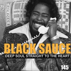 Black Sauce Vol.145.