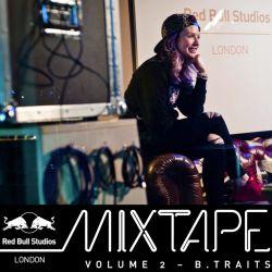 Red Bull Studios Mixtape Volume 2