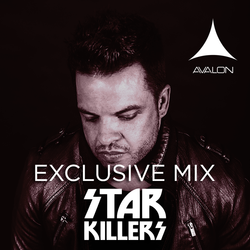 Starkillers - Avalon Hollywood Exclusive Mix (60 Minutes)