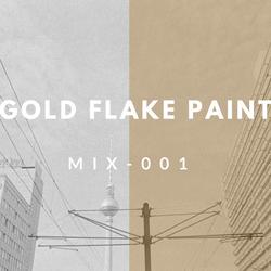 GoldFlakePaint Mix 001