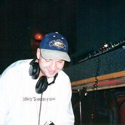 DJ Dan - Live @ Organic (side.a) 1995
