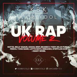 KBK | UK Rap Vol.2