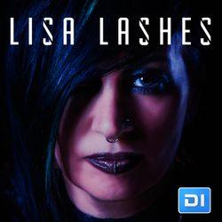 Lisa Lashes Digitally Imported radio show July 2017