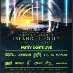 Island of Light Mix