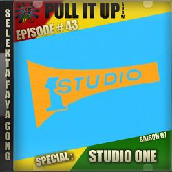 Pull It Up - Episode 43 - S7