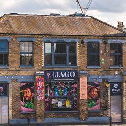 Mixmaster Morris @ The Jago 2019 (reggae/dub)