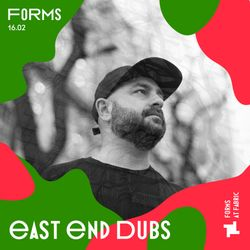 East End Dubs Forms Promo Mix