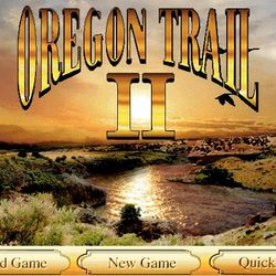 Episode 38: Oregon Trail