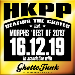 Beating The Crates 16.12.19