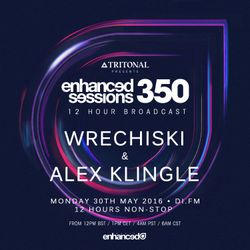 Enhanced Sessions 350.7 - Wrechiski & Klingle