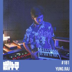 Wild City #181: Yung.Raj
